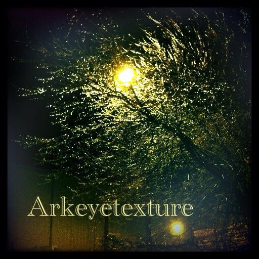 Arkeytexture-Arkeytexture-FrontCover