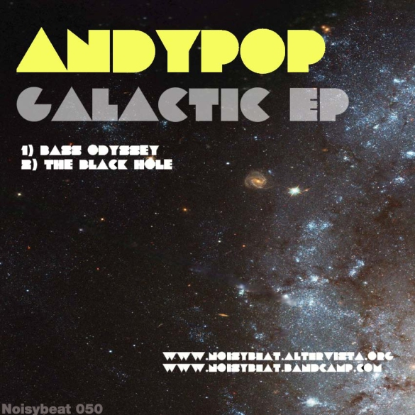Galactic Ep (Andypop)